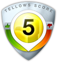 tellows Score 5 zu 0673648401