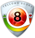 tellows Score 8 zu 0445831307